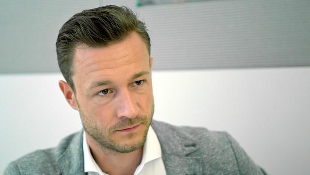 Gernot Blümel (Bild: APA/ROLAND SCHLAGER)