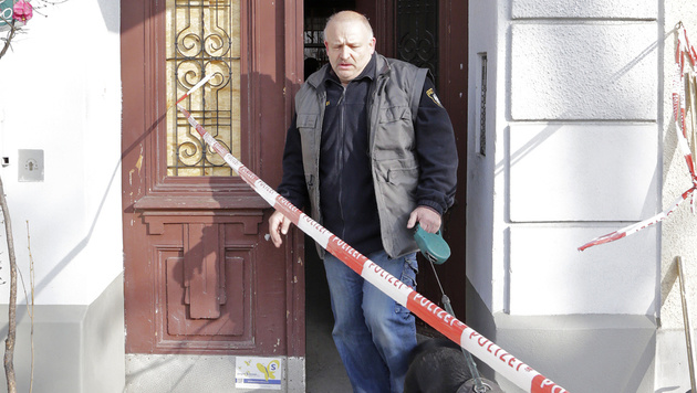 Gasexplosion: Nachbarn glauben an tödlichen Plan (Bild: Klemens Groh)