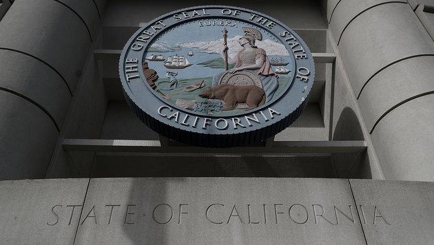 Kampagne zur Abspaltung Kaliforniens gestartet (Bild: AFP/Getty Images/Justin Sullivan)