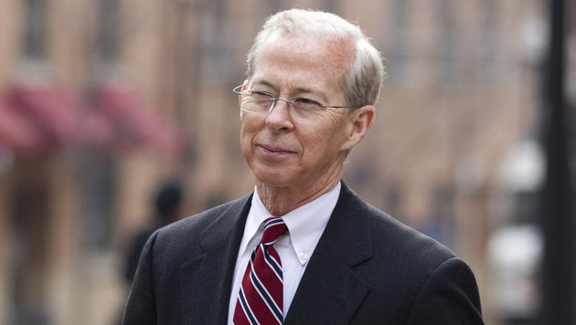 Der neue kommissarische US-Justizminister Dana Boente (Bild: Associated Press)