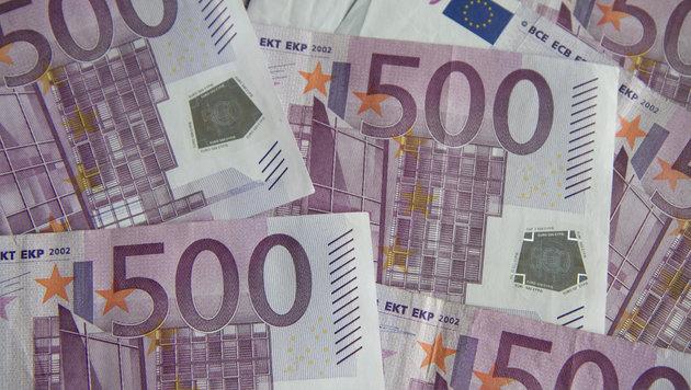 30 Millionen Euro erkämpfte die Arbeiterkammer OÖ für insolvente Firmen. (Bild: EXPA Pictures. Alle Rechte vorbehalten. // EXPA Pictures. All ri)