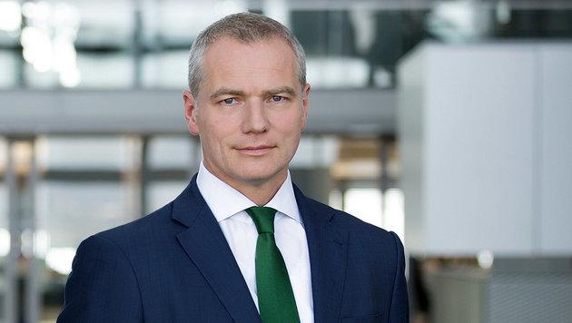 Carsten Kengeter (Bild: Deutsche Börse Group)