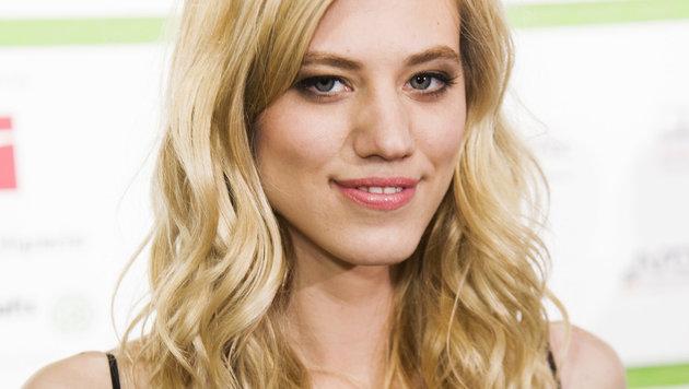 Larissa Marolt (Bild: Viennareport)