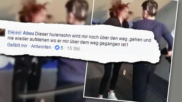 """Behörde soll sich """"nicht in Religion einmischen"""" (Bild: facebook.com)"""