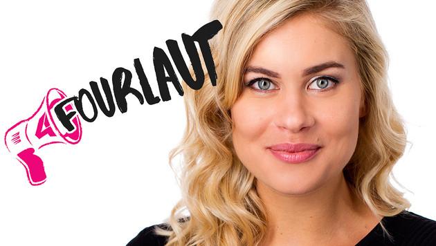 """Puls 4 wird im Vorabend """"FOURLAUT"""" (Bild: Puls 4/Felicitas Matern)"""