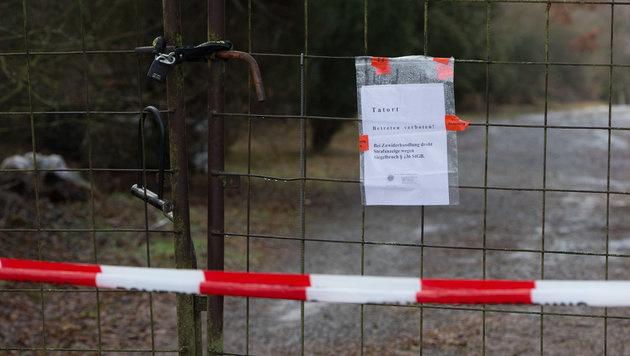 Sechs Teenager tot: Es war das Stromaggregat (Bild: APA/dpa/Timm Schamberger)