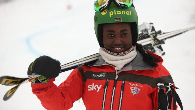 Oberösterreicherin (18) startet bei WM für Kenia! (Bild: GEPA)