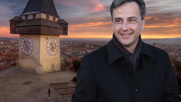 Graz-Wahl:  ÖVP triumphiert vor KPÖ und FPÖ (Bild: Christian Jauschowetz, thinkstockphotos.de)