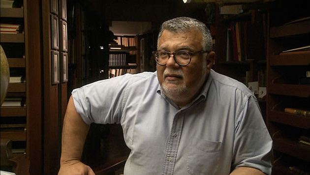 Celal Sengör (Bild: YouTube.com)