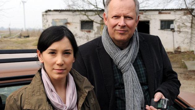 """Schauspielerin Sibel Kekilli verlässt den """"Tatort"""" (Bild: dpa/Carsten Rehder)"""