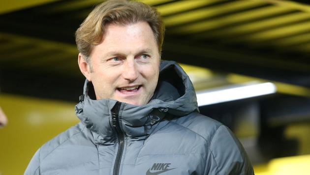 Hasenhüttl fordert Handshake-Verbot bei RB Leipzig (Bild: GEPA)