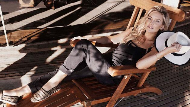Kate Hudson: Detoxen wie der Hollywoodstar (Bild: Viennareport)