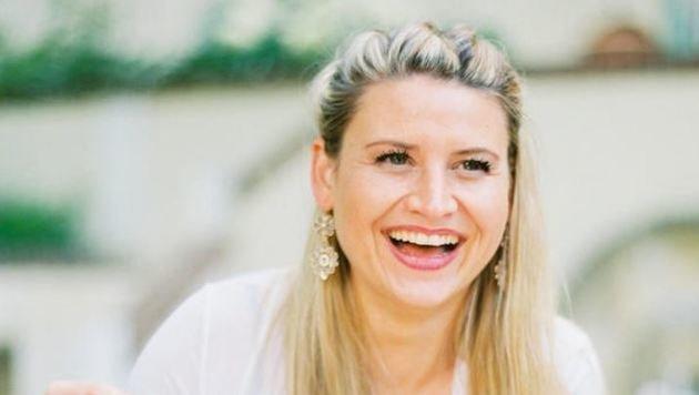 Detailverliebt: Andrea Streitwieser machte ihr Hobby zum Beruf. (Bild: Cake Couture)