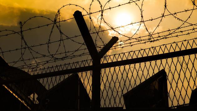 Syrien: 13.000 Häftlinge von Regime hingerichtet (Bild: thinkstockphotos.de)