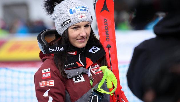 Stephanie Venier (Bild: GEPA)