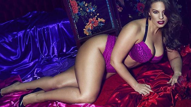 Ashley Graham (Bild: instagram.com/theashleygraham)