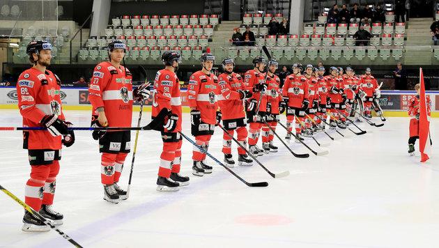 Österreich ringt die Slowakei mit 2:1 nieder (Bild: GEPA pictures)