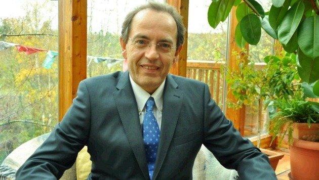 Auf Dr. Christian Imos Gutachten basiert die Anklage der Staatsanwaltschaft (Bild: Privat/Unbekannt)