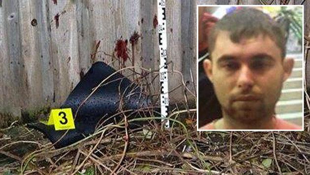 Die Polizei sucht derzeit noch diesen bisher unbekannten Mittäter. (Bild: LPD NÖ)