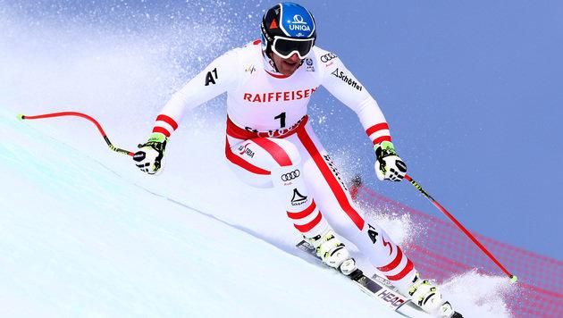 Matthias Mayer (Bild: Associated Press)