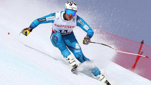Kjetil Jansrud (Bild: Associated Press)