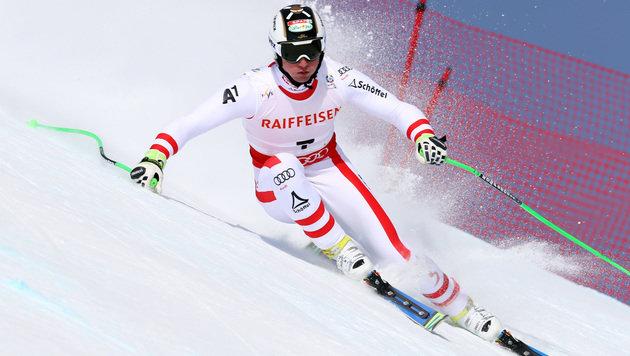 Hannes Reichelt (Bild: Associated Press)