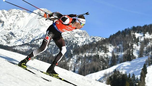 Julian Eberhard (Bild: APA/BARBARA GINDL)
