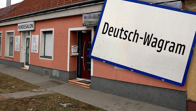 Blutbad bei Familientreffen: 2 Tote, Frau überlebt (Bild: Martin A. Jöchl)