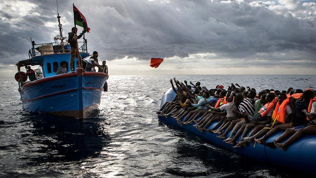 """""""Pressefoto des Jahres"""": Siegerbild zeigt Mörder (Bild: AP)"""