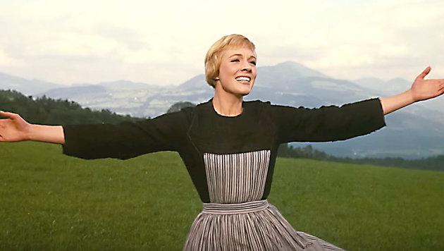 """""""Sound of Music""""-Fan als neuer US-Botschafter? (Bild: YouTube.com)"""
