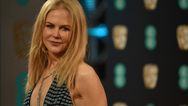 Nicole Kidman (Bild: AFP)