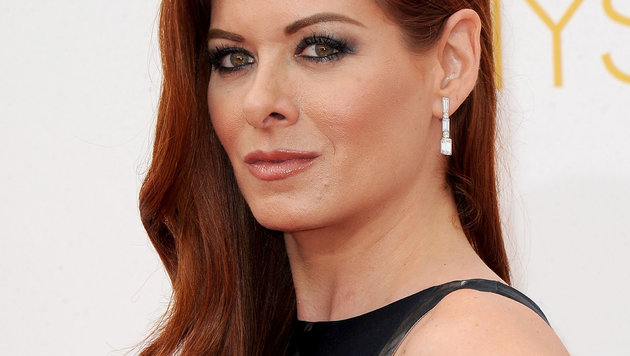 Debra Messing (Bild: MediaPunch/face to face)