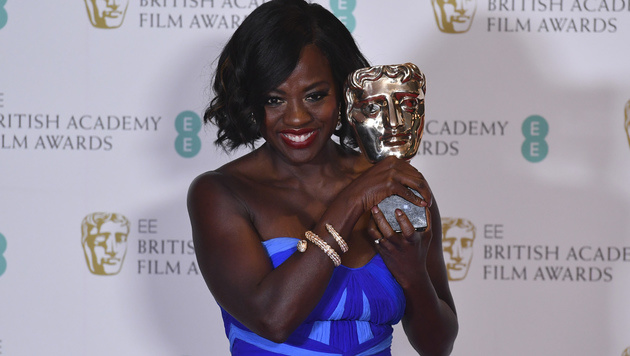 Viola Davis (Bild: AFP or licensors)