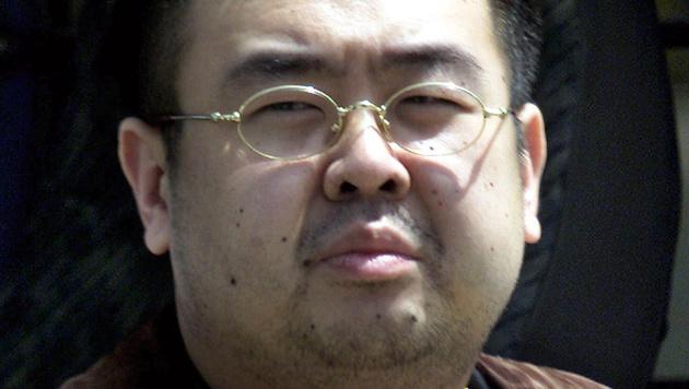 Kim Jong Nam war der älteste Sohn des früheren Machthabers Kim Jong Il. (Bild: AP)