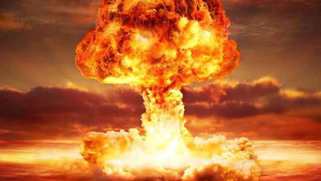 So verheerend wäre Kims Atombombe für Österreich (Bild: thinkstockphotos.de)