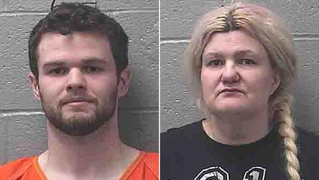 Der Stiefsohn und die Ehefrau Anconas sitzen derzeit in Untersuchungshaft. (Bild: KMOV.com)