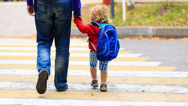 Experten warnen: Für Eltern wird es immer schwerer (Bild: thinkstockphotos.de)