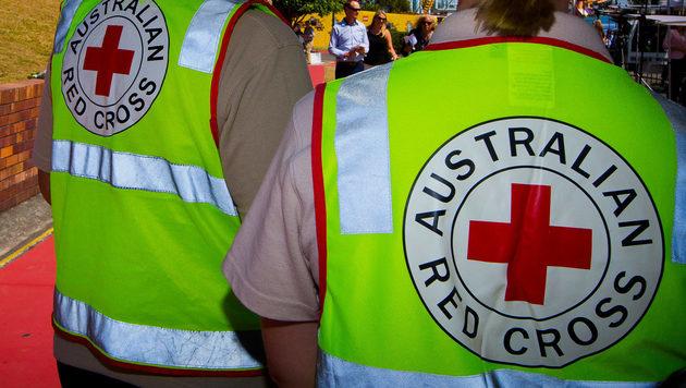 Zwei Deutsche in Australien tot aufgefunden (Bild: AFP (Symbolbild))