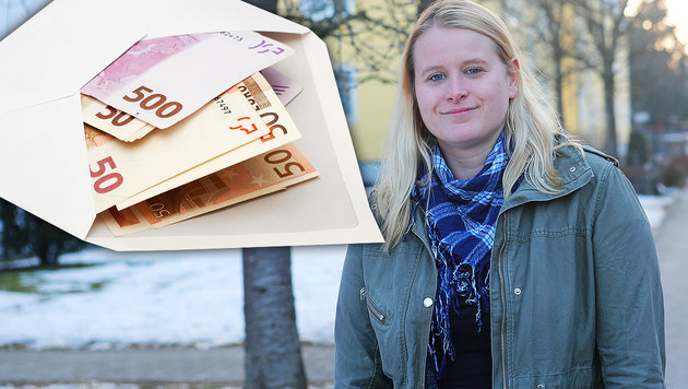 77-Jähriger bekommt dank Finderin 6000 Euro zurück (Bild: Daniel Scharinger, thinkstockphotos.de)