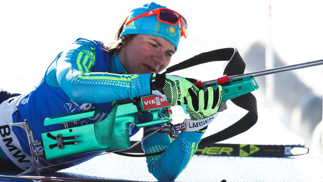 Galina Wischnewskaja (Bild: GEPA)