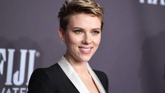 Scarlett Johansson (Bild: AFP)