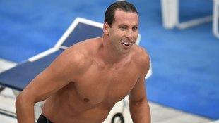 Hackett nach Zwischenfall kurzfristig verschwunden (Bild: AFP)