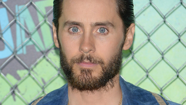 Jared Leto (Bild: CapitalPictures/face to face)