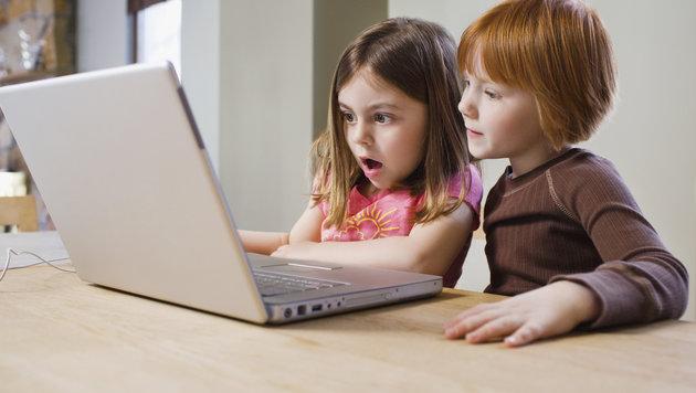 Sollen Eltern gesetzlich für ihre Kinder haften? (Bild: thinkstockphotos.de)