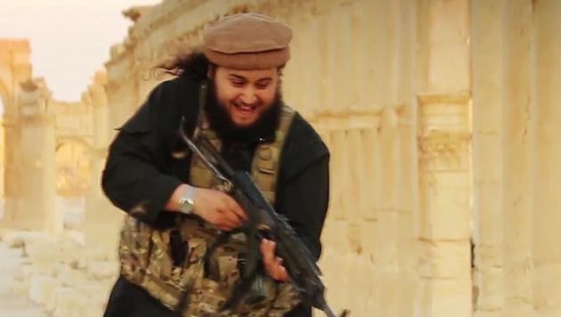 """Mohamed M. (Bild: """"Krone"""")"""