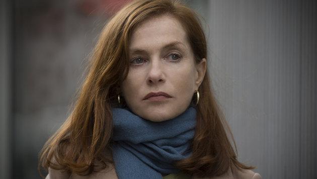 """""""Elle"""": Vergewaltigt im eigenen Haus (Bild: Filmladen)"""