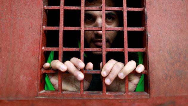 """200 Vergewaltigungen und 500 Morde: """"Ganz normal"""" (Bild: Reuters)"""