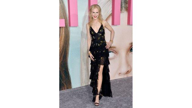 Nicole Kidman (Bild: Viennareport)