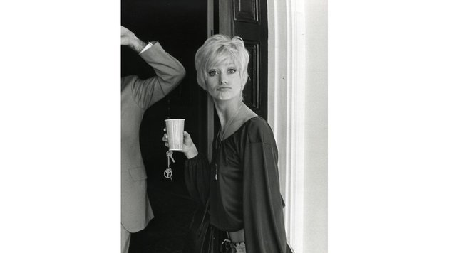 Goldie Hawn als junge Frau (Bild: Hollywood Picture Press/face to)