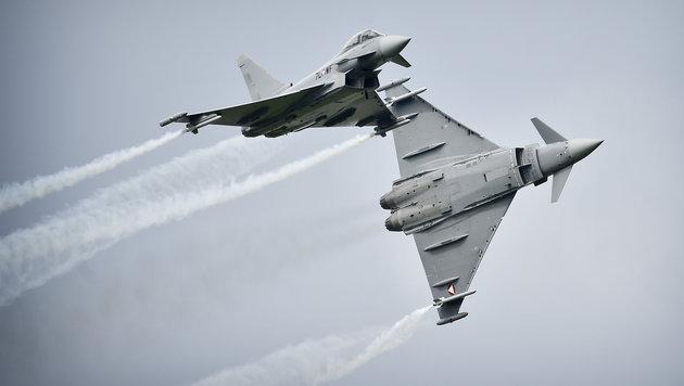 Neuwahlen würden Eurofighter-U-Ausschuss abwürgen (Bild: Harald Minich)